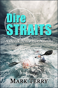 Dire Straits by Mark Terry