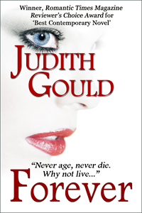 Forever by Judith Gould