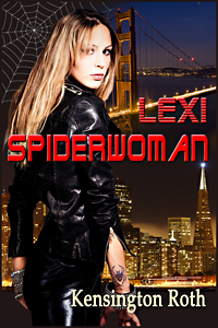 Lexi Spiderwoman by Kensington Roth