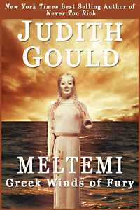 Meltemi by Judith Gould