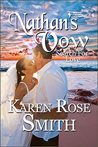 Nathans Vow by Kimberly Rose Smith