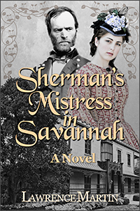 Sherman's Mistress by Lawrence Martin