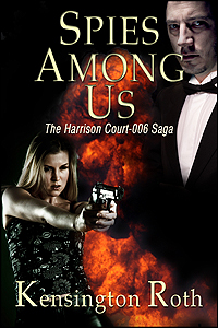 Spies Among Us by Kensington Roth