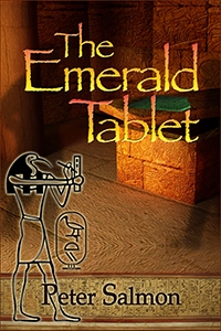 The Emerald Tablet by Peter Salmon
