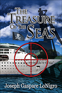 The Treasure of the Seas by Joseph Gaspare LoNigro