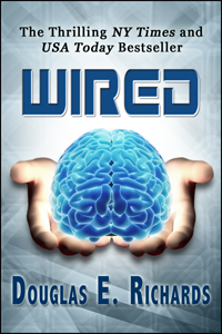 Wired by Douglas Richards