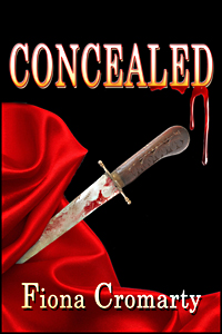 Concealed by Fiona Cromarty