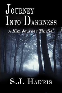 Journey into Darkness by S.J. Harris
