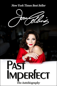 Joan Collins Past Imperfect