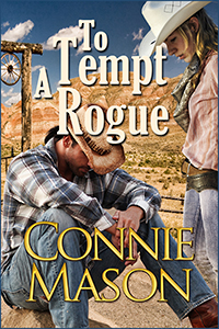 To Tempt a Rogue by Connie Mason